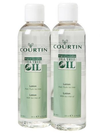 Courtin antiseptic lotion