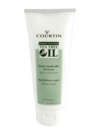 Courtin antiseptic 24h krém – hidratáló/gyógyító, aknés bőrre