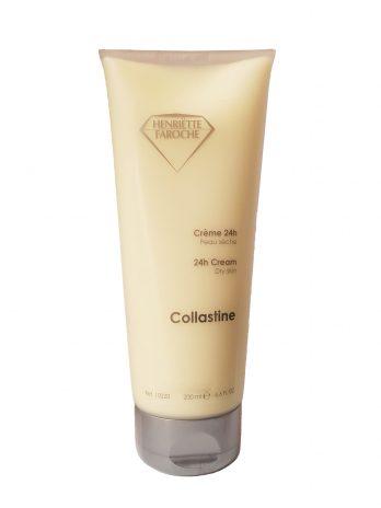 Collastine 24h krém – száraz/dehidratált bőrre
