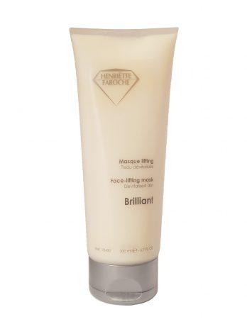 Brilliant face-lifting krémmaszk – tápláló, ráncosodó/petyhüdt bőrre