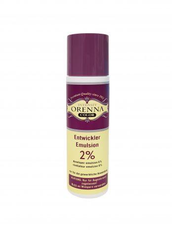Orenna peroxid gél 2% szempillafestéshez