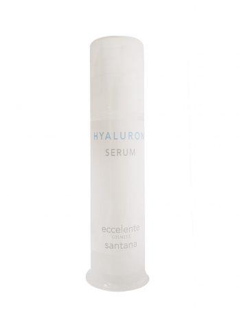 Hyaluron szérum 4,6% pumpás steril csomagolás