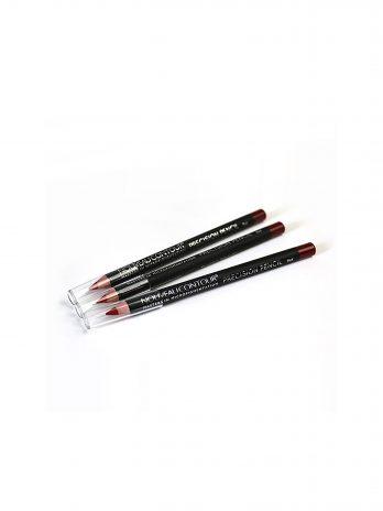 Nouveau Contour előrajzoló ceruza sötétbarna színben