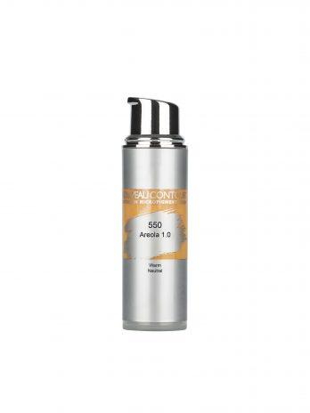 Nouveau Contour Areola 1.0 organikus pigment