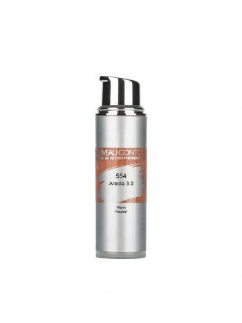 Nouveau Contour Areola 3.0 organikus pigment