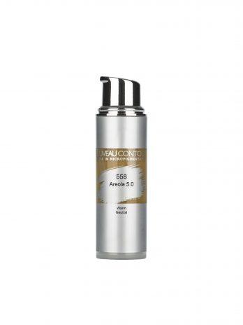Nouveau Contour Areola 5.0 organikus pigment